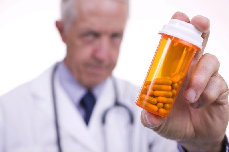 Разбираем методы лечения онкологии: Химиотерапия