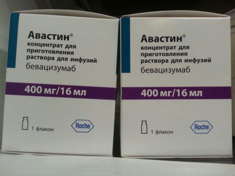 А чем нас лечат на химии, или разбираемся в препаратах