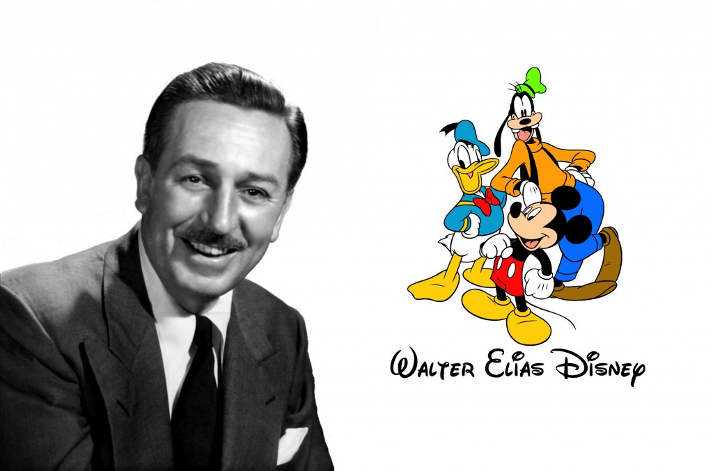 biography of walt elias disney essay An essay or paper on walter elias disney walter elias disney, established himself as a legend in the cartoon industry his by products have become a genuine part of the american culture.