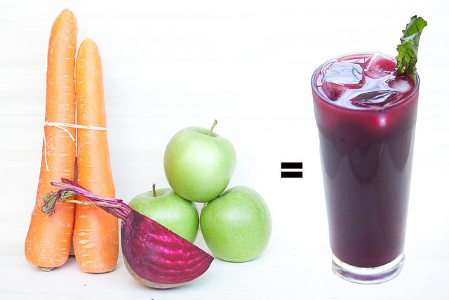 Онкология и свекольный сок: а правда ли помогает?