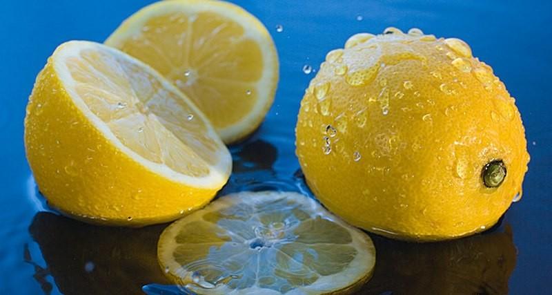 Свежие и замороженные лимоны против рака: полный обзор