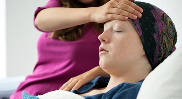 Температура после химиотерапии: всегда ли повышение – норма?
