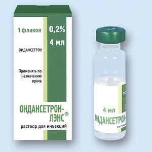 Таблетки и лекарства против рвоты при химиотерапии