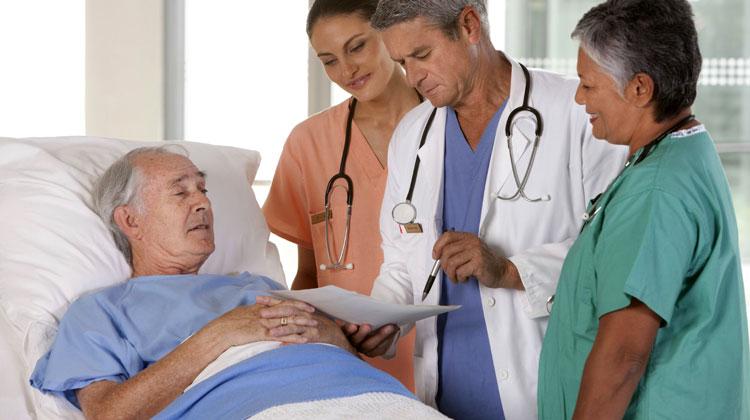 Аденокарцинома предстательной железы: виды и методы лечения