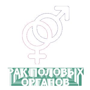 Рак половых органов