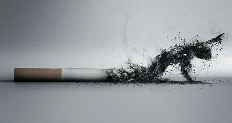 Курение - первый враг