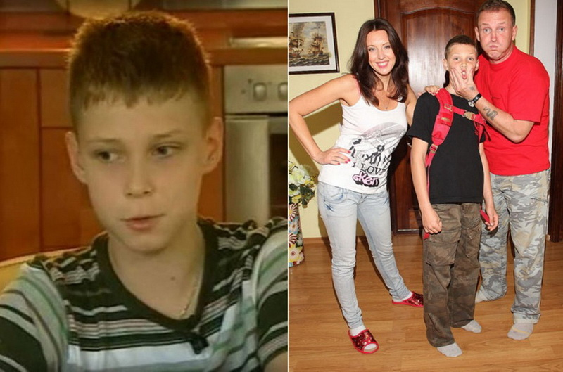 У Виктора Рыбина и Натальи Сенчуковой рак: вся правда и признание